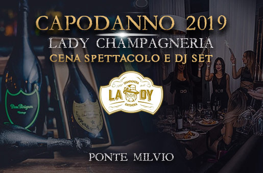 Lady Champagneria