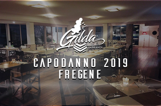 Ristorante Gilda On The Beach Fregene